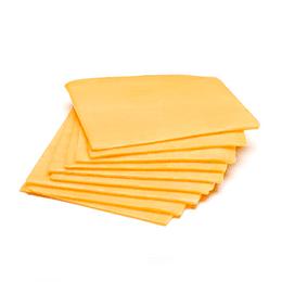 Queso Cheddar Laminado Barra 2,73 Kg App Santa Rosa ($8.990 X Kilo)