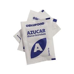 Azucar Sachet 800 X 5 Gr Osku