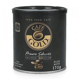 Cafe Instantaneo Primera Seleccion 170 Gr Gold