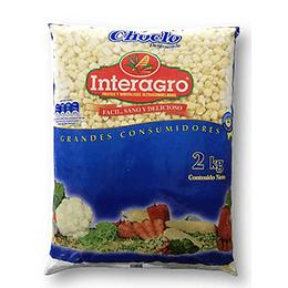 Choclo Grano Bolsa 2 Kg Interagro