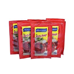 Ketchup Sachet 300 X 10 Gr Traverso