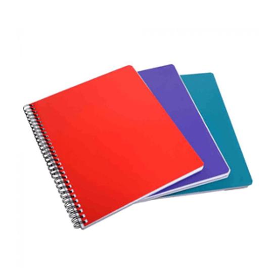 Cuaderno Universitario Matematica Unidad