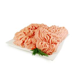 Carne Molida de Pollo 500 Gr Ñuble