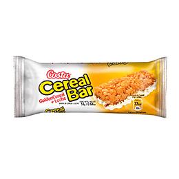 Cereal Bar Golden Cereal Barra de 18 Gr Costa
