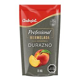 Mermelada Durazno 1 Kg Carozzi