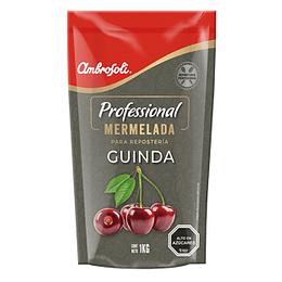 Mermelada Guinda 1 Kg Carozzi