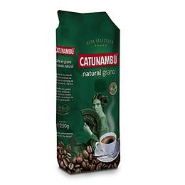 Cafe Grano 250 Gr Catunambu