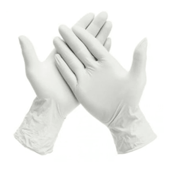 Guantes Latex Deschable