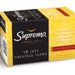 Te 1875 Origin Blend  20 Supremo