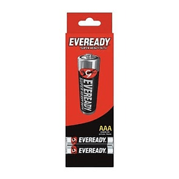 Pila Carbon AAA 24 X 24 Eveready