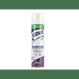 Desinfectante Lavanda 360 Cc Igenix