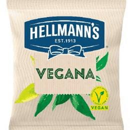 Mayonesa Vegana 940 Gr Hellmanns