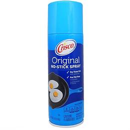 Aceite Original Spray 170 Gr Crisco
