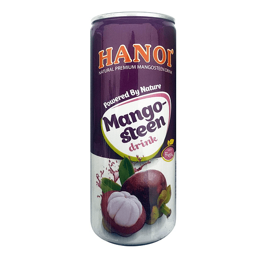 Bebida Mongosteen 250 Ml Hanoi