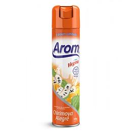 Desodorante Aerosol Chirimoya Alegre 225 Gr Arom