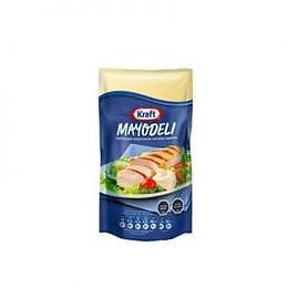 Mayonesa Deli  170 Gr Kraft