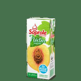 Nectar Durazno Tetra 6 X 200 Ml Soprole
