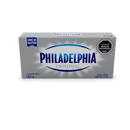 Queso Crema 180 Gr Philadelphia