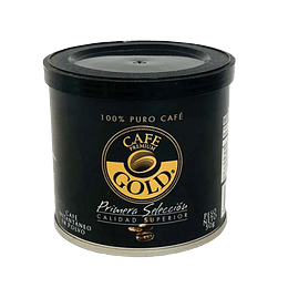 Cafe Instantaneo Primero Seleccion 50 Gr Gold