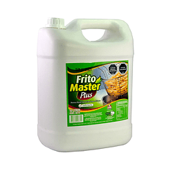 Aceite 10 Lt Fritomaster