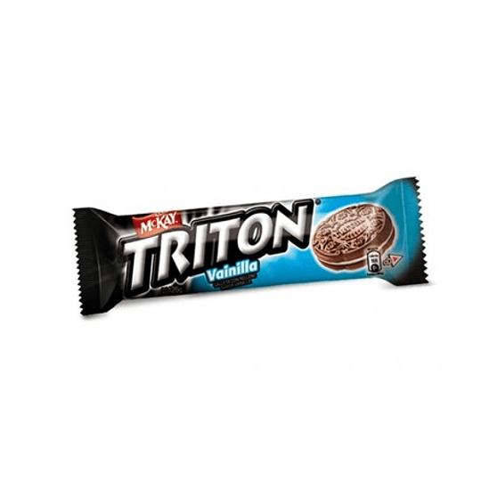 Galleta Triton Clasica Unidad 126 Gr Mckay