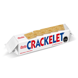 Galleta Crackelet Unidad 85 Gr Costa