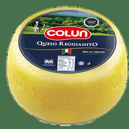 Queso Reggianito 8,7 Kg App ($11.490 X Kilo) Colun
