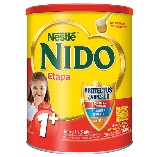 Nido Etapa 1+ Protectus 1600 Gr Nestle