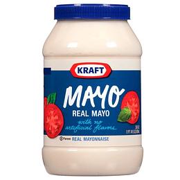 Mayonesa 794 Gr Kraft