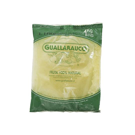 Pulpa Limon 1 Kg Guallarauco