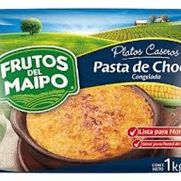Pastelera Choclo 1 Kg Frutos Del Maipo
