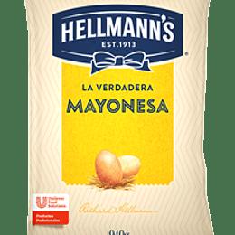 Mayonesa 940 Gr Hellmanns