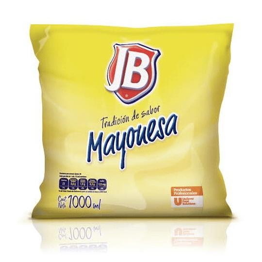 Mayonesa 950 Gr Jb