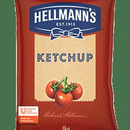 Ketchup 1 Kg Hellmanns