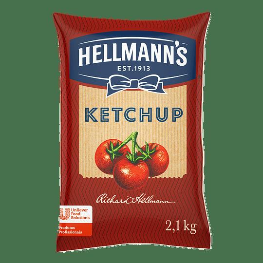 Ketchup 2 Kg Hellmanns