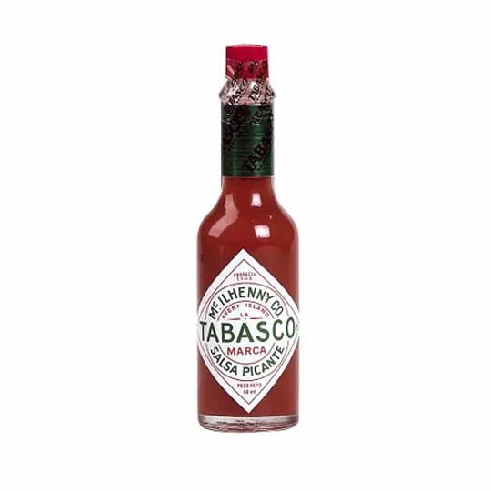 Salsa Picante 60 Ml Tabasco
