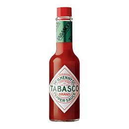 Salsa Picante 150 Ml Tabasco