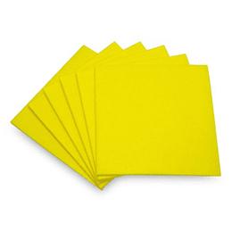 Paño Amarillo Multiuso Unidad