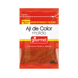 Aji Color 100 Gr Gourmet
