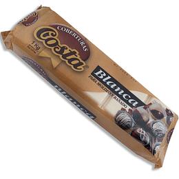 Cobertura Chocolate Blanco 1 Kg Costa