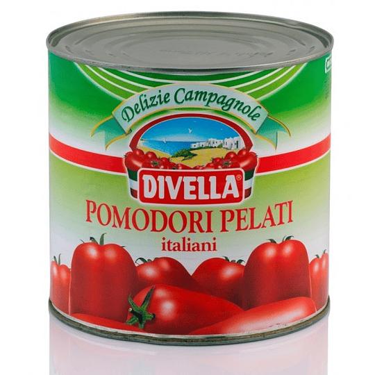 Tomate Pelado 2,5 Kg