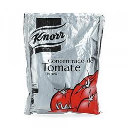 Concentrado Tomate 1 Kg Knorr
