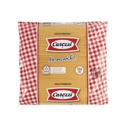 Fideo Spaguetti N° 5 5 Kg Carozzi