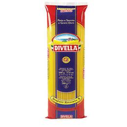 Fideo Spaguetti 1200 Gr Divella