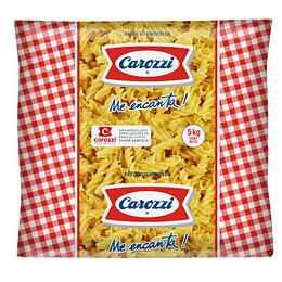 Fideos Espirales N° 49 5 Kg Carozzi