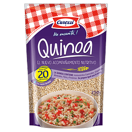 Quinoa 1 Kg Carozzi