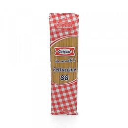 Fideos Fettuccini N° 88 400 Gr Carozzi