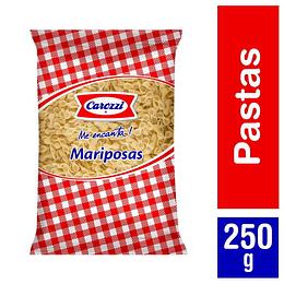 Fideo Mariposa N° 93 250 Gr Carozzi