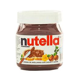 Nutella 350 Gr Ferrero