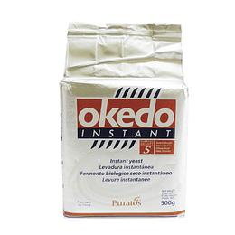 Levadura Okedo 500 Gr Puratos